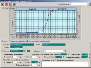 logiciel granulat